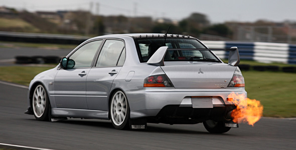 What Is A Track Day All About Used Cars Ni Blog