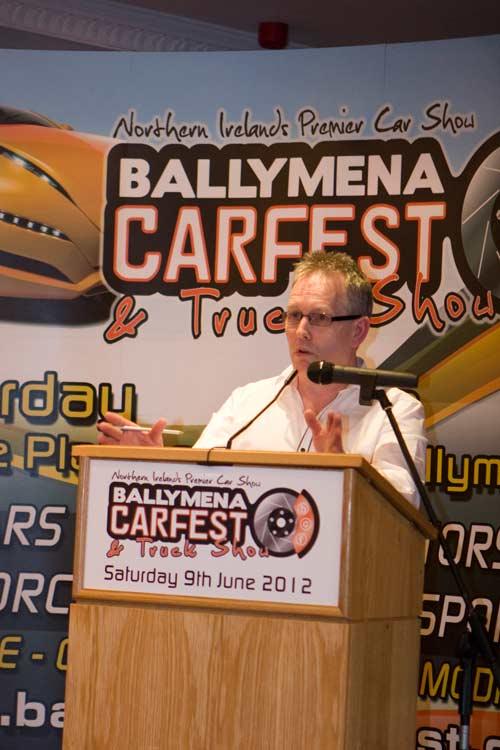 Ballymena Car Fest