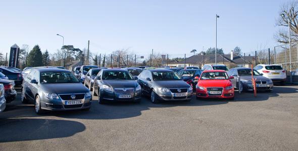 GerryMcVeighCars4