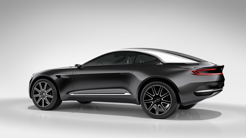 Aston Martin St Athan  (18)