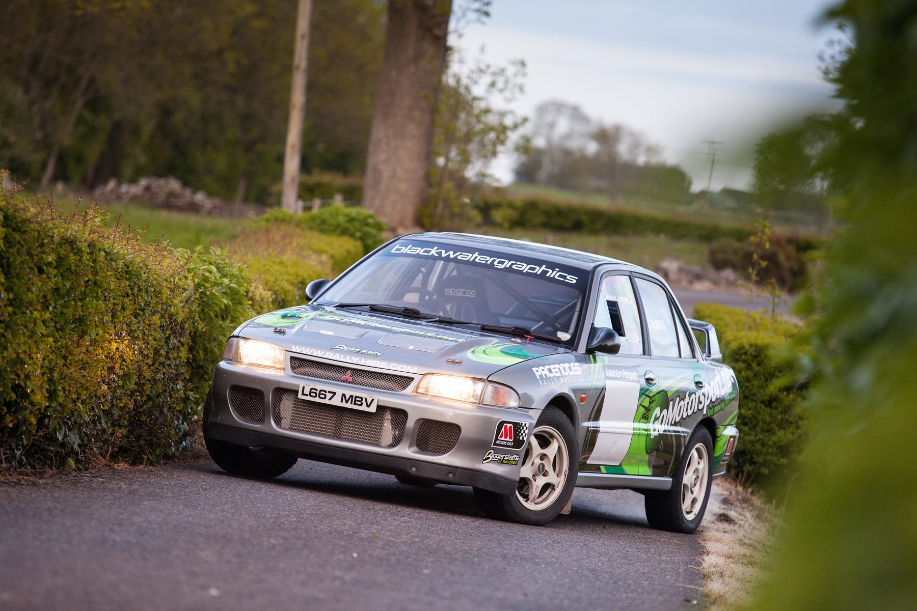 GO MOTORSPORT... | Used Cars NI Blog