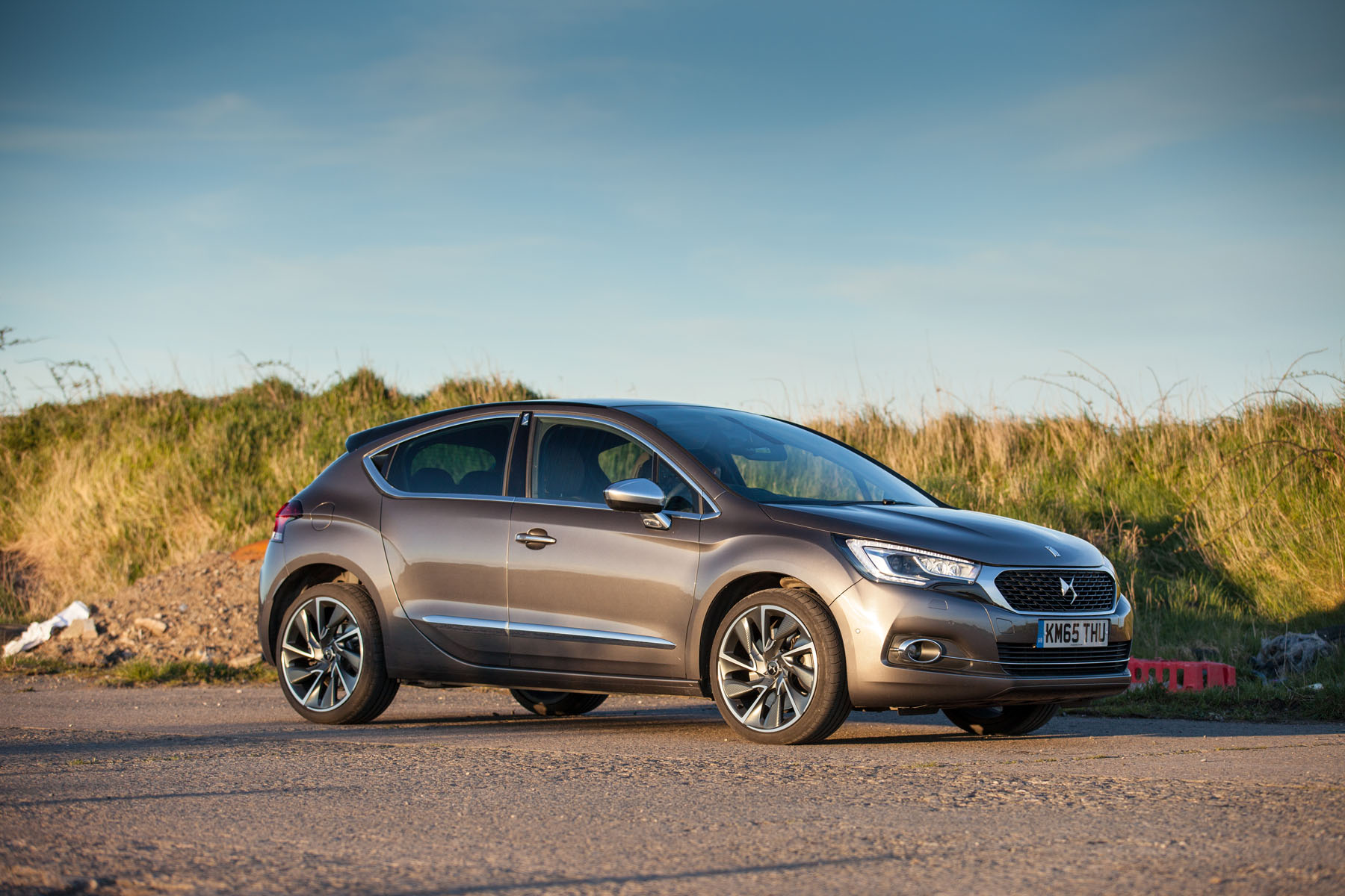 All New Ds4 Is A Pleasant Place To Be Used Cars Ni Blog