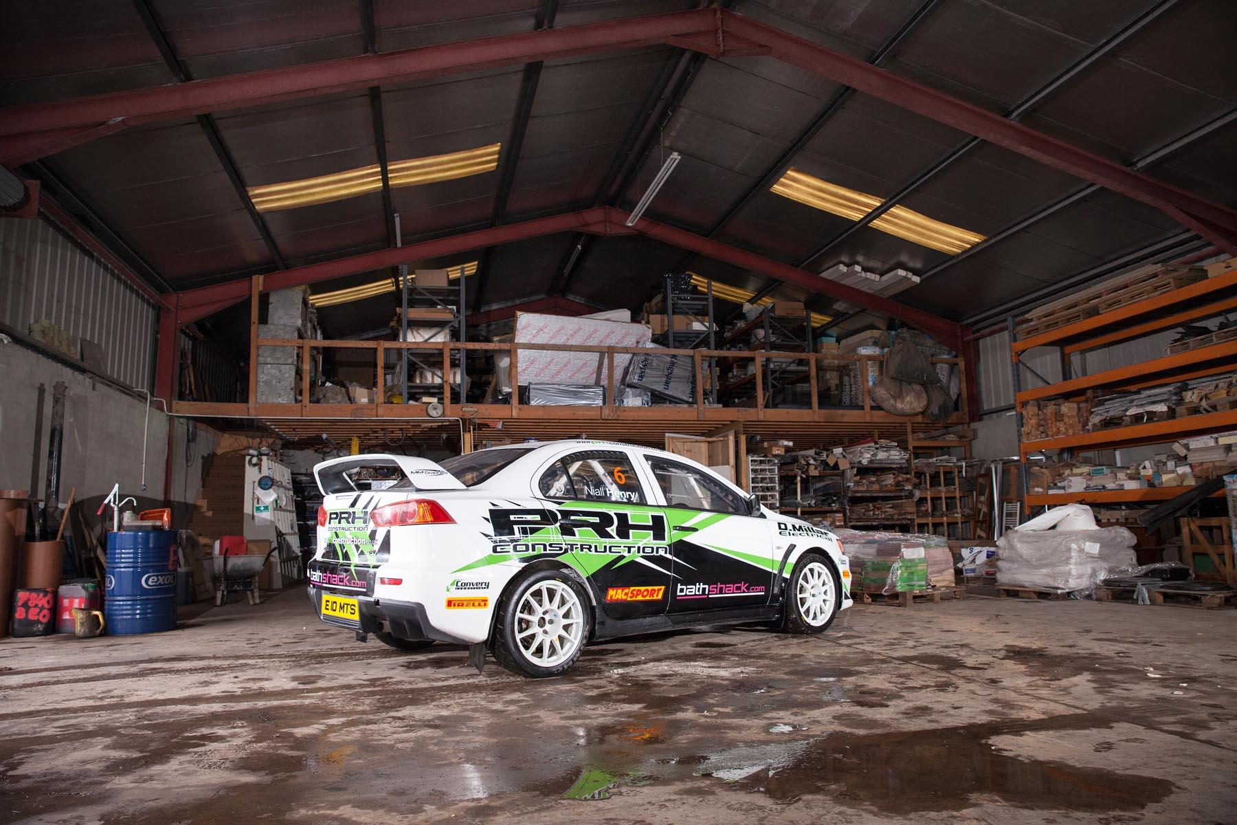 The Evo X Factor Used Cars Ni Blog