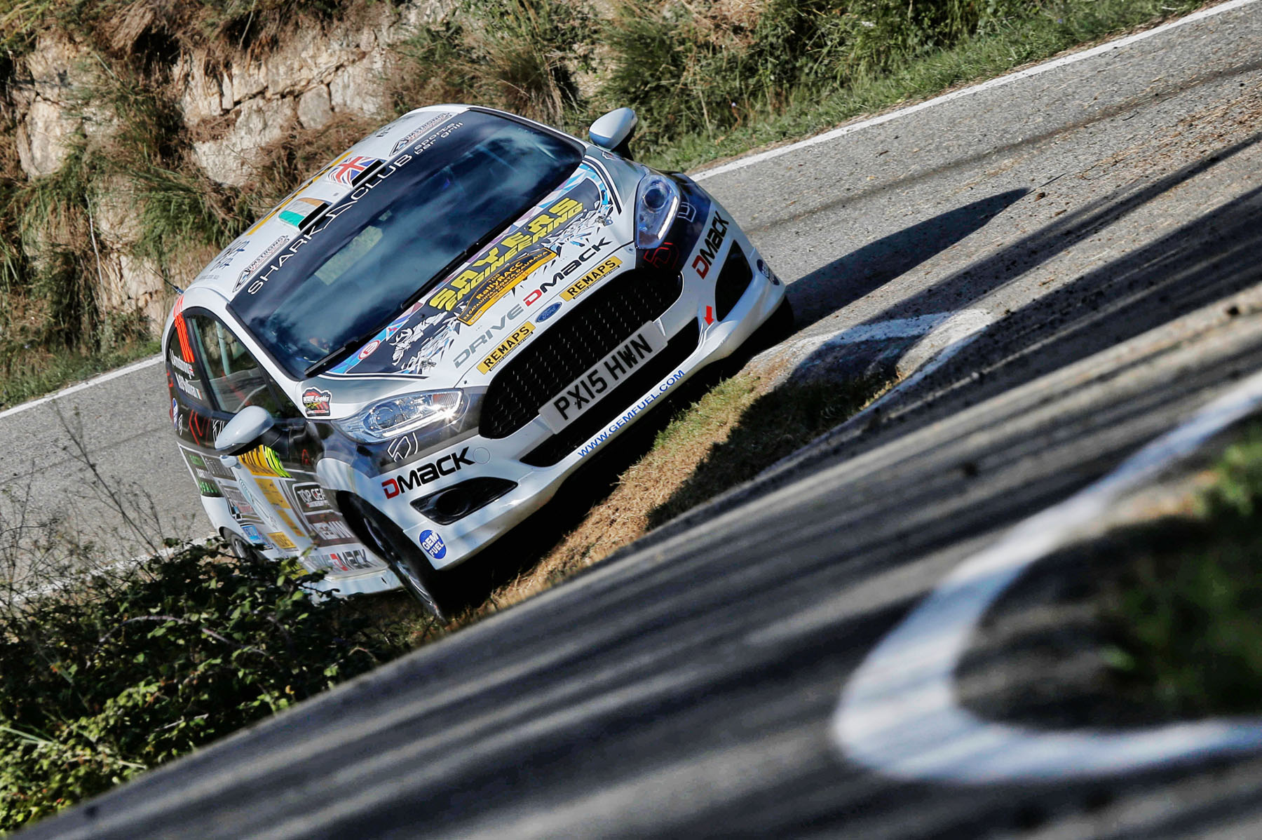 NI\'S JON ARMSTRONG CLINCHES ROOKIE CHAMPIONSHIP WIN AT RALLY SPAIN ...