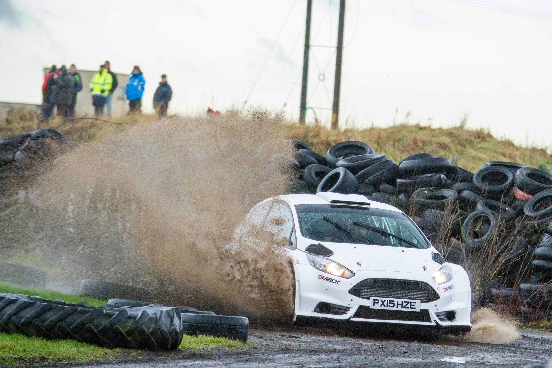 FIRST WIN OF 17 FOR MCGARRITY AT NEW YEARS STAGES… | Used Cars NI Blog