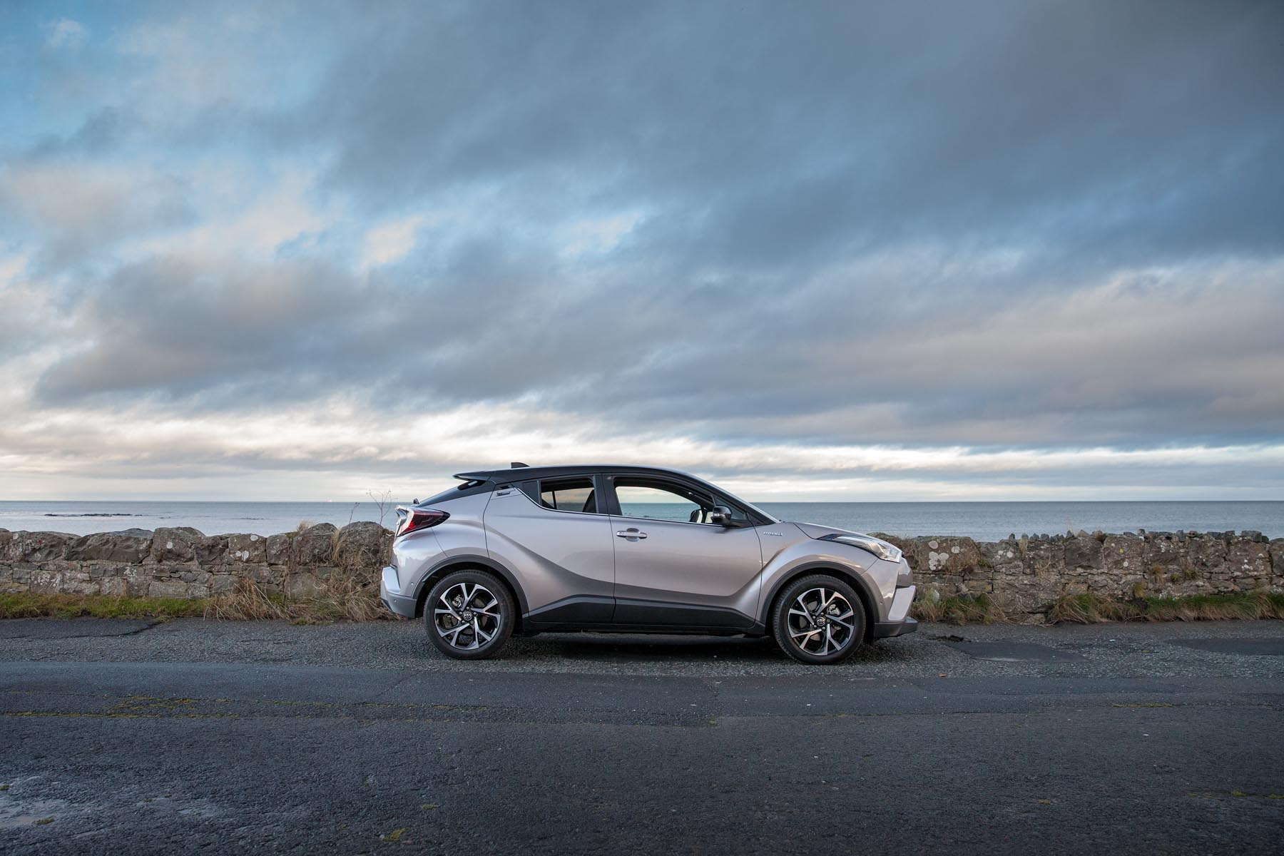 Daring Design With This Tree Hugger From Toyota Used Cars Ni Blog