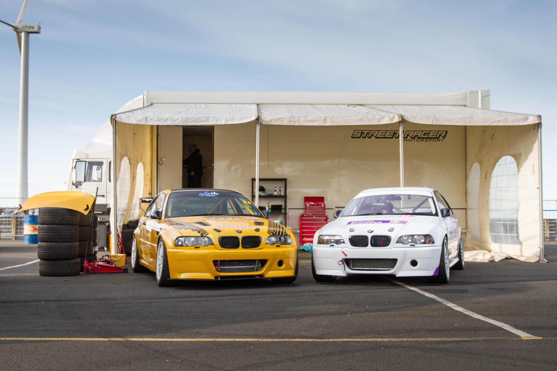Ni Bmw 330i Cup Warms Up For Championship Opener Used Cars Ni Blog