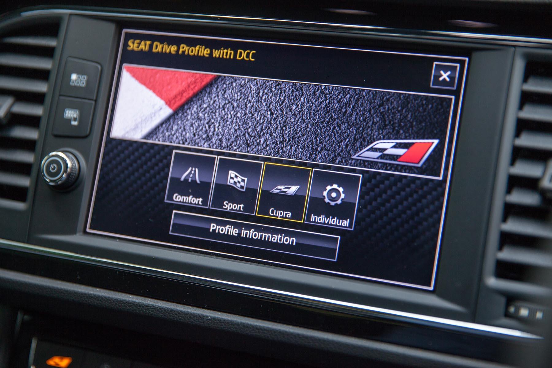 driven all new leon range used cars ni blog rh blog usedcarsni com 2016 Seat Leon 2016 Seat Leon