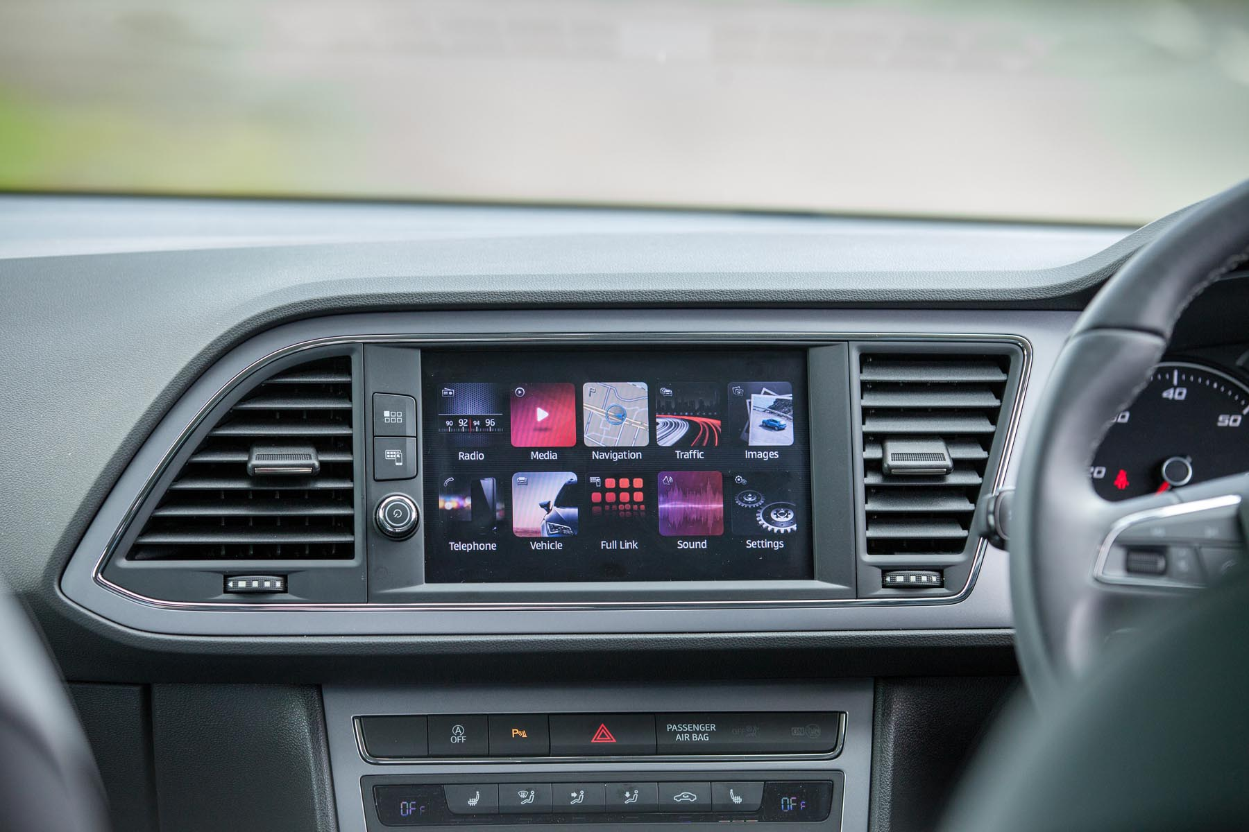 driven all new leon range used cars ni blog rh blog usedcarsni com 2018 Seat Leon Seat Automobiles
