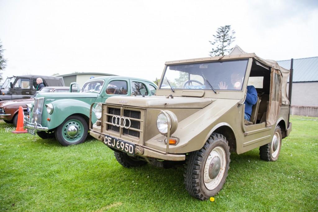 1964 Auto Union Munga