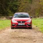 SEAT Leon ST CUPRA 300 2.0 TSi 4Drive 6sp DSG - £35,135