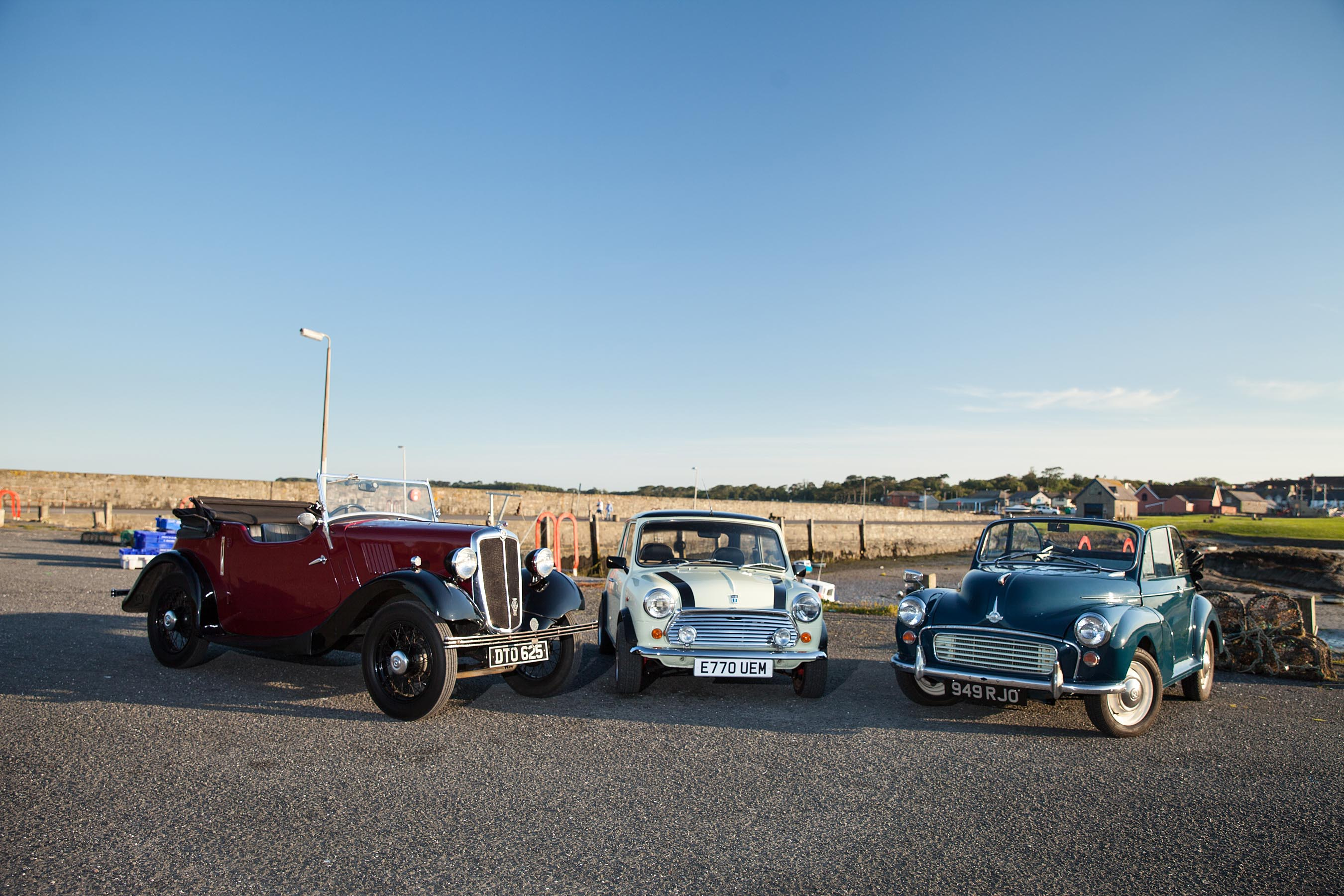 Carrowdore To Host Classic Car Run Used Cars Ni Blog
