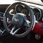 Alfa Giulia Quadrifoglio