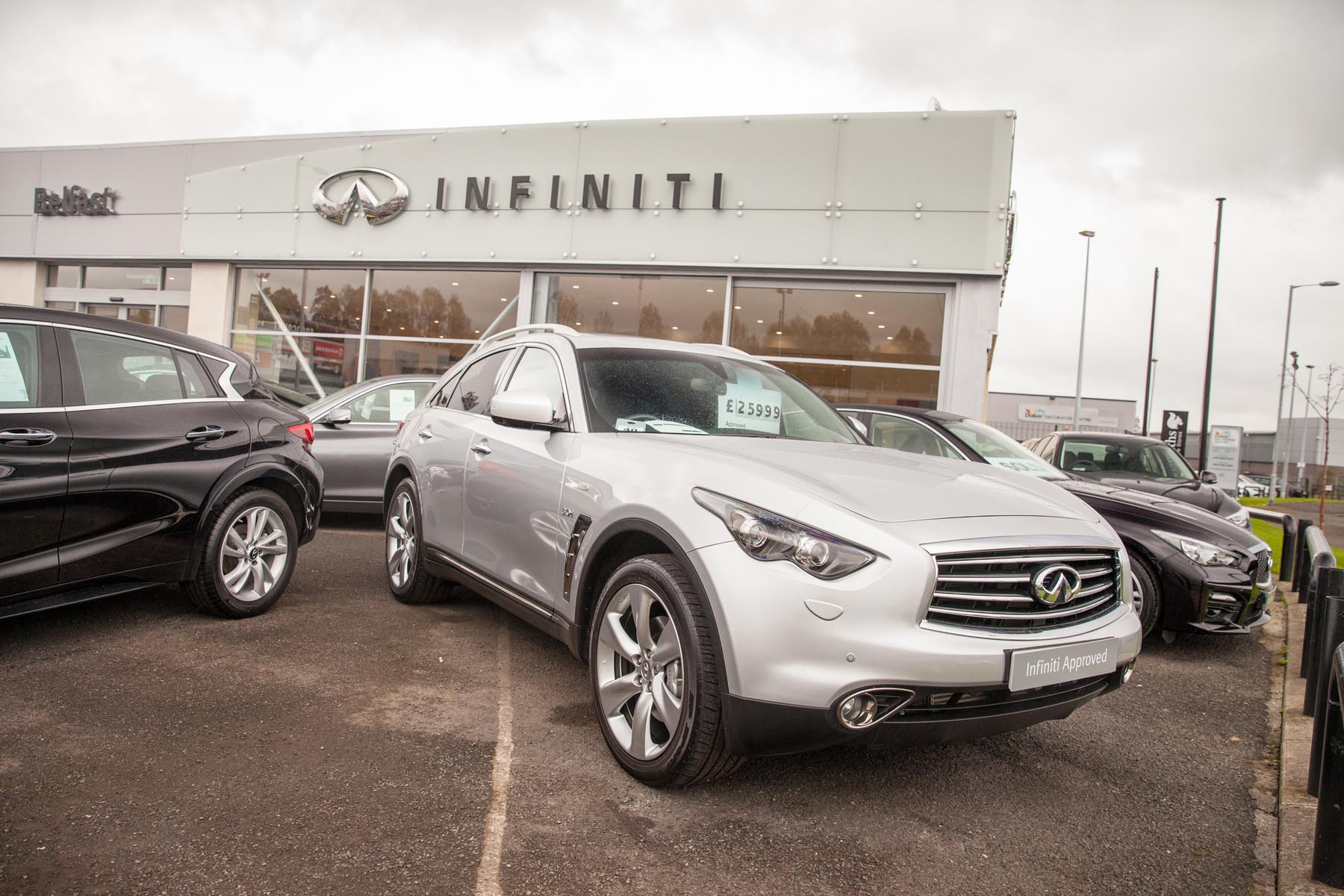 dealership infiniti contact htm unit d in rd on automall infinity dixie used mississauga