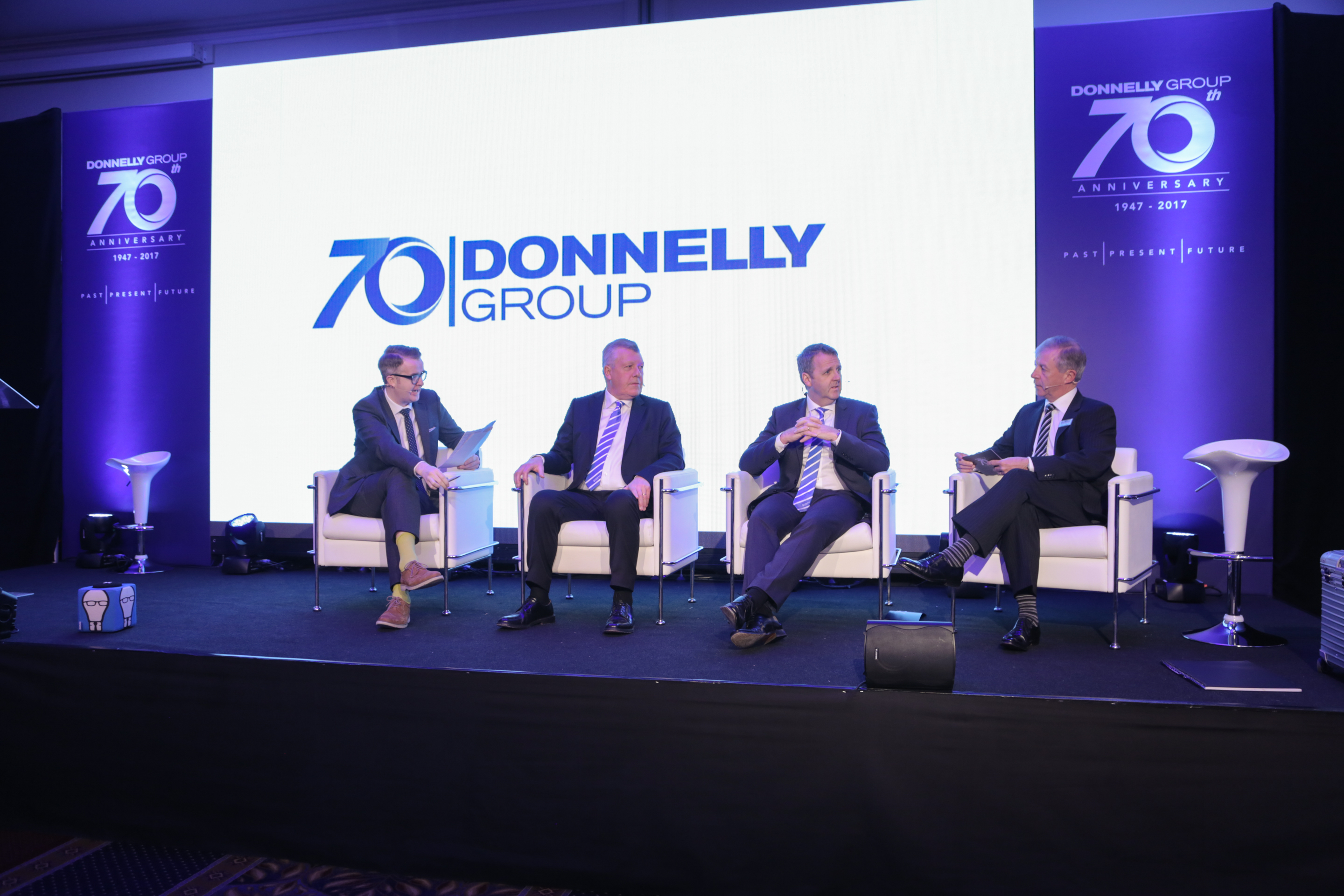 Celebrating 70 Years Of The Donnelly Group Used Cars Ni Blog