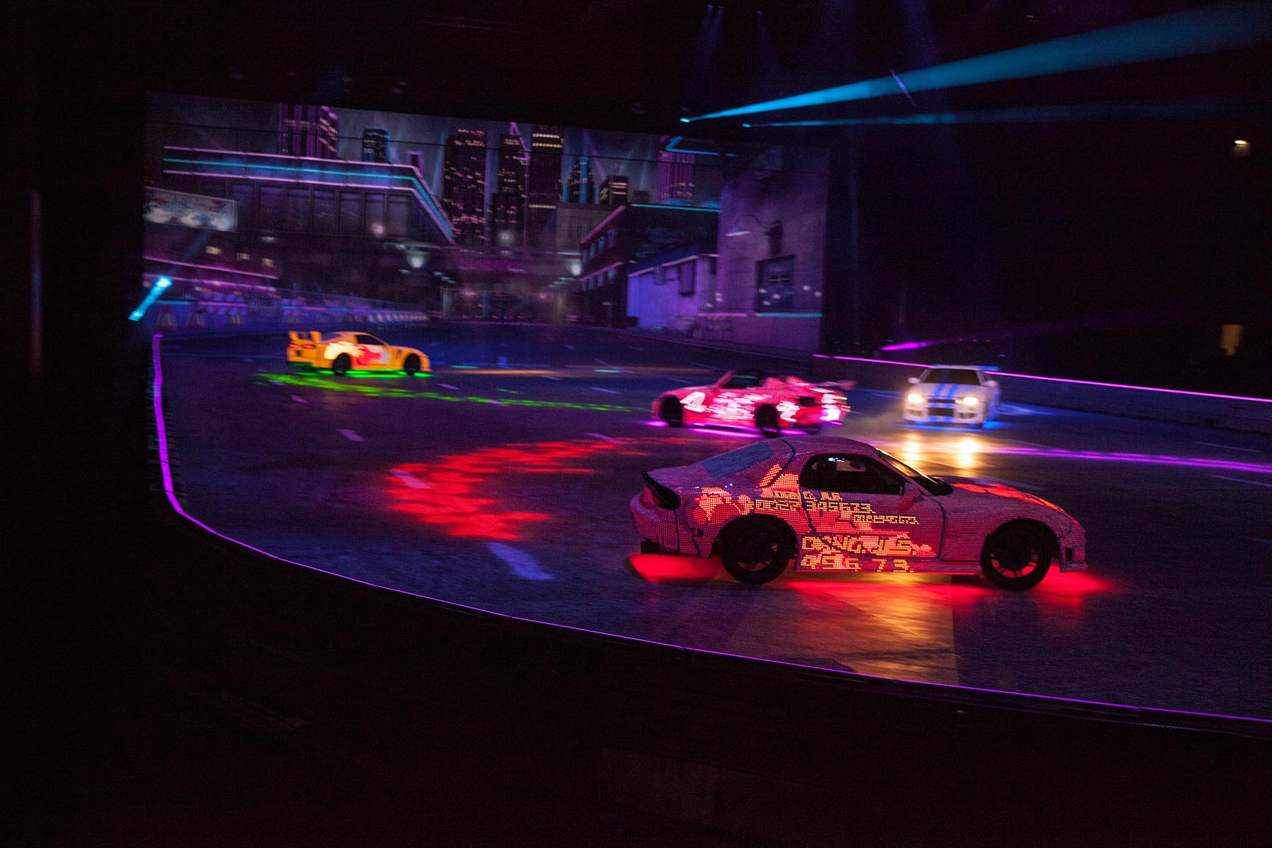 Fast Furious Live Set To Blow Your Mind Used Cars Ni Blog