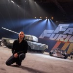 Rowland French – Executive Producer and Creative Director of Fast & Furious Live, set to roll into Belfast's SSE Arena in May 2018