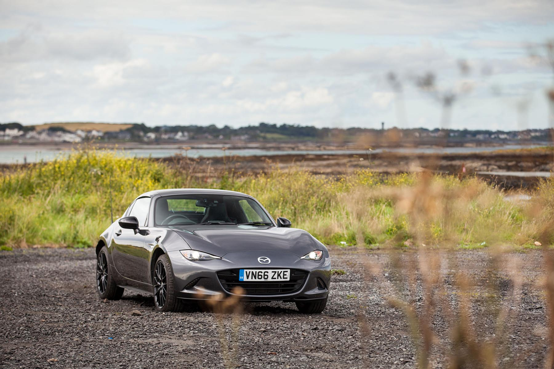 THE WORLDS MOST LOVED MAZDA GETS A TARGA TOP Used Cars NI Blog - Best used small sports car