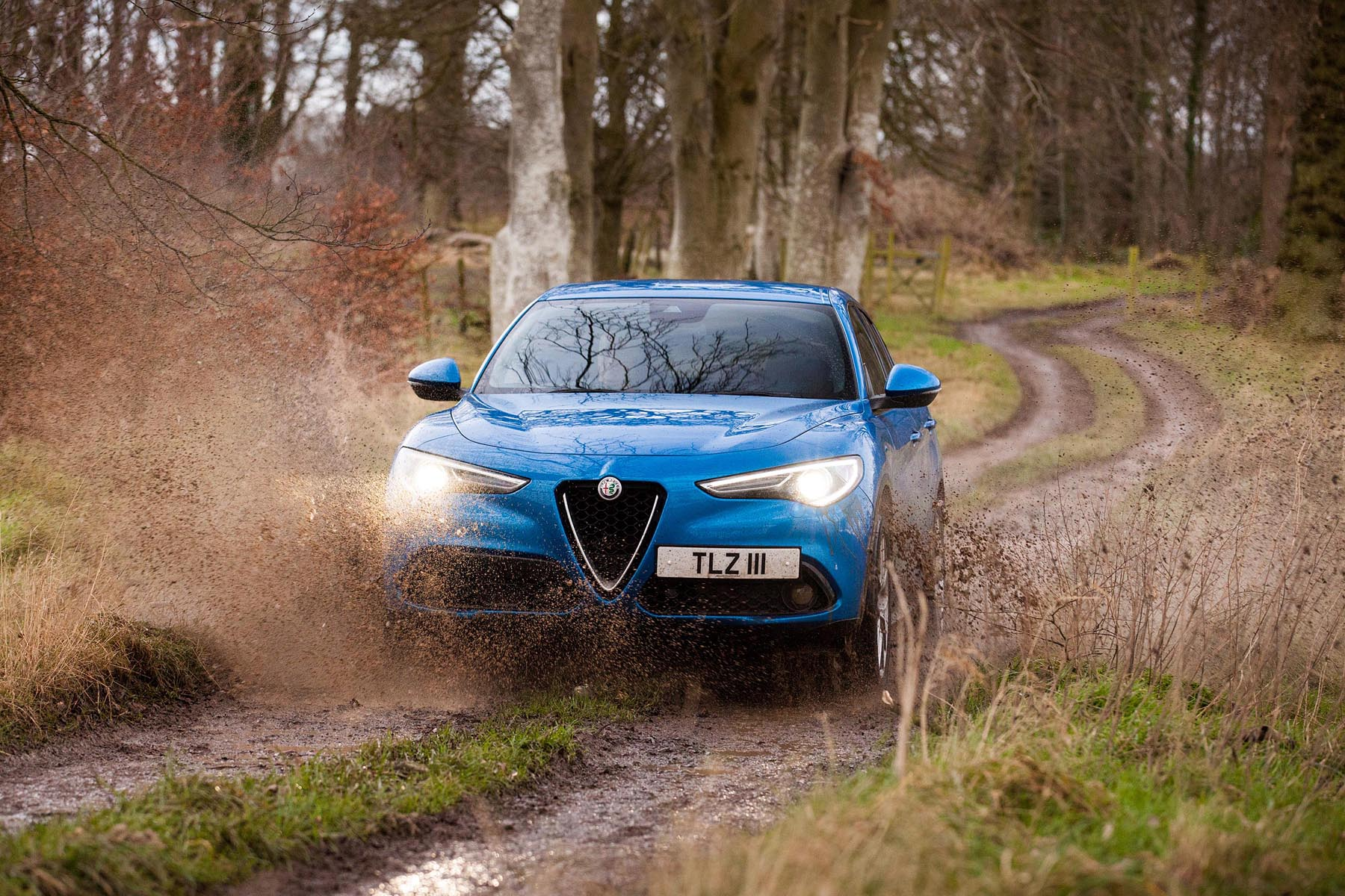 AN EXCITING FIRST FOR ALFA WITH THEIR NEW SUV Used Cars NI Blog - Sports cars ni