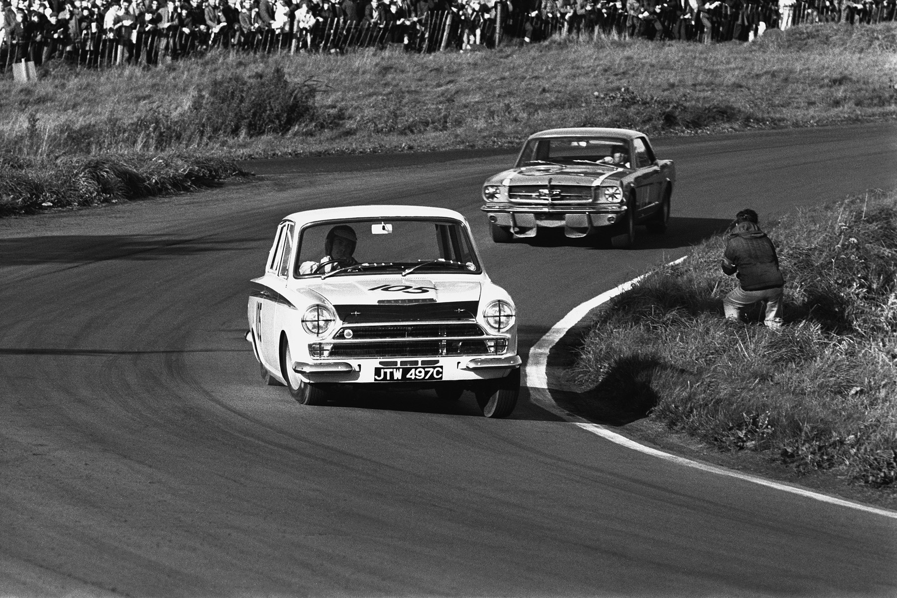 60 YEARS OF THE BTCC TO BE CELEBRATED... | Used Cars NI Blog