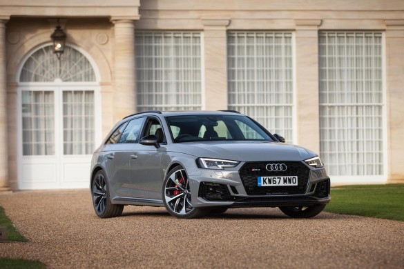 FAST AUDI ESTATE | Used Cars NI Blog