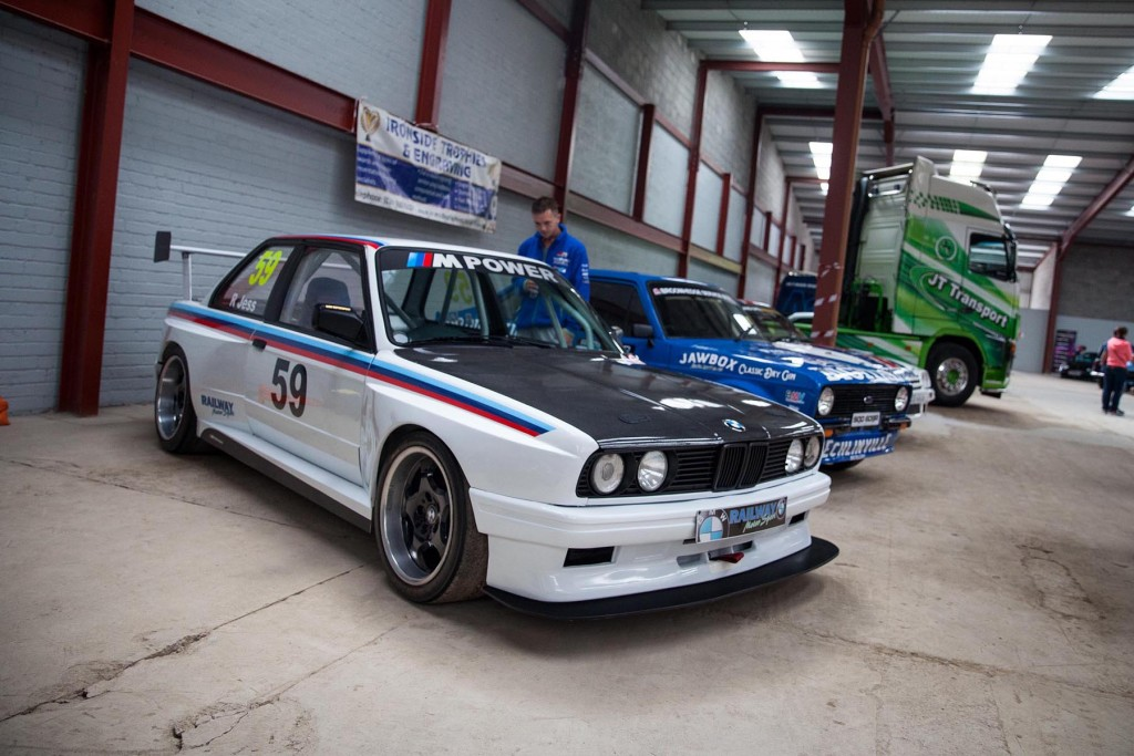 The E30 //M3 of Ralph Jess...