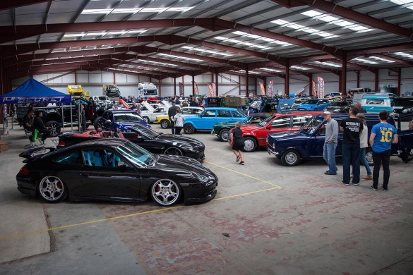 Ultimate Car & Truck Show 2018