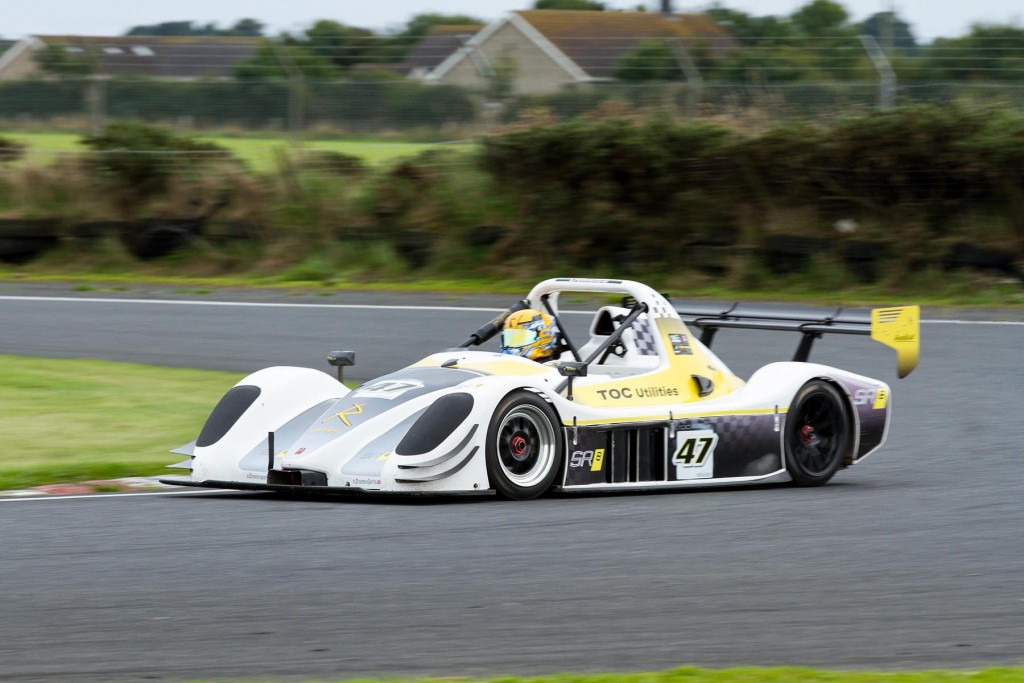 Gerard O'Connell in his Radical...