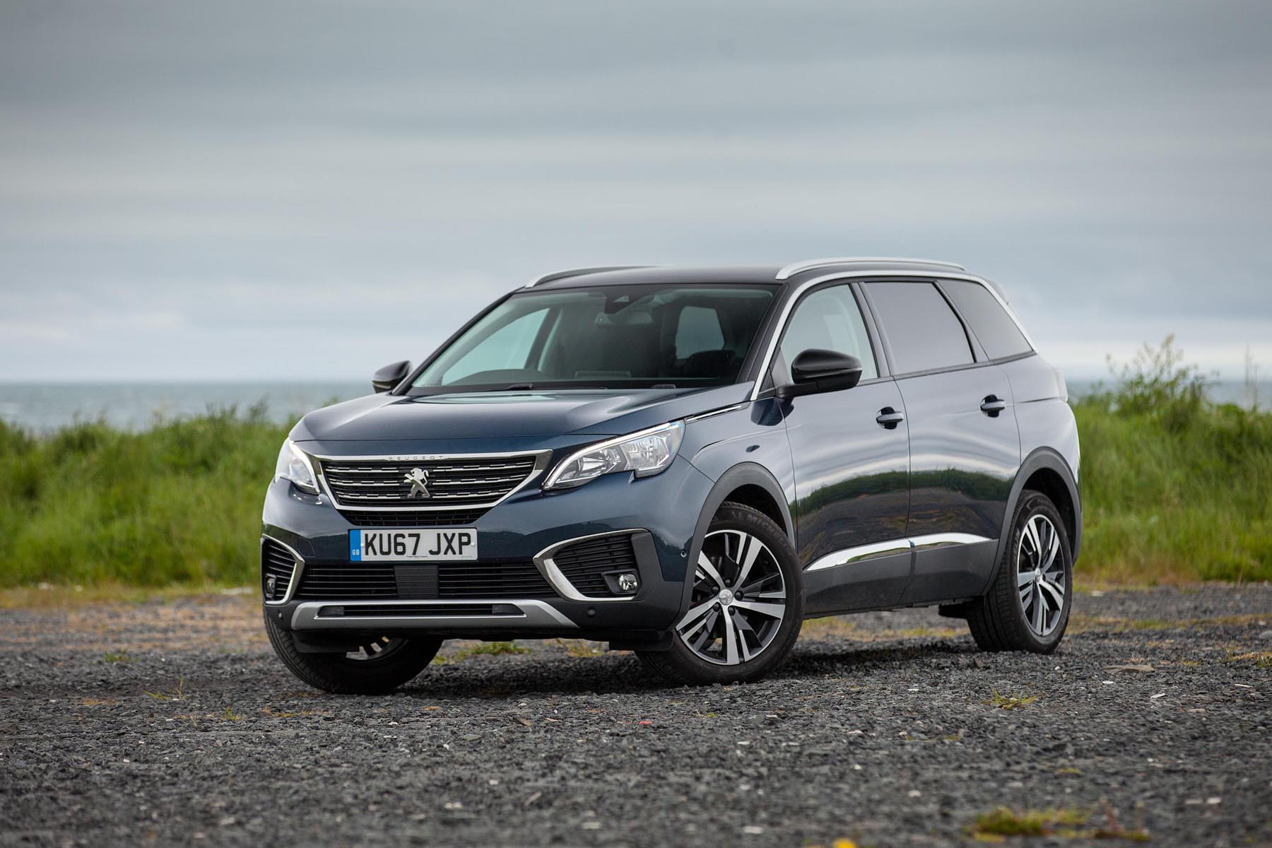 Huge Practicality With This Large Peugeot Used Cars Ni Blog