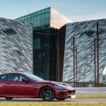 Maserati GT Titanic Hotel, Belfast20.03.2018Photos - Jed Leicester
