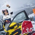 Behind the wheel: World Rallycross champion and two -time DTM champion Mattias Ekström
