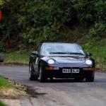 Tony Hamilton - TSCC NI Croft Hillclimb 2018 - Porsche 968