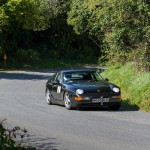 Tony Hamilton - TSCC NI Croft Hillclimb 2019 - Porsche 968