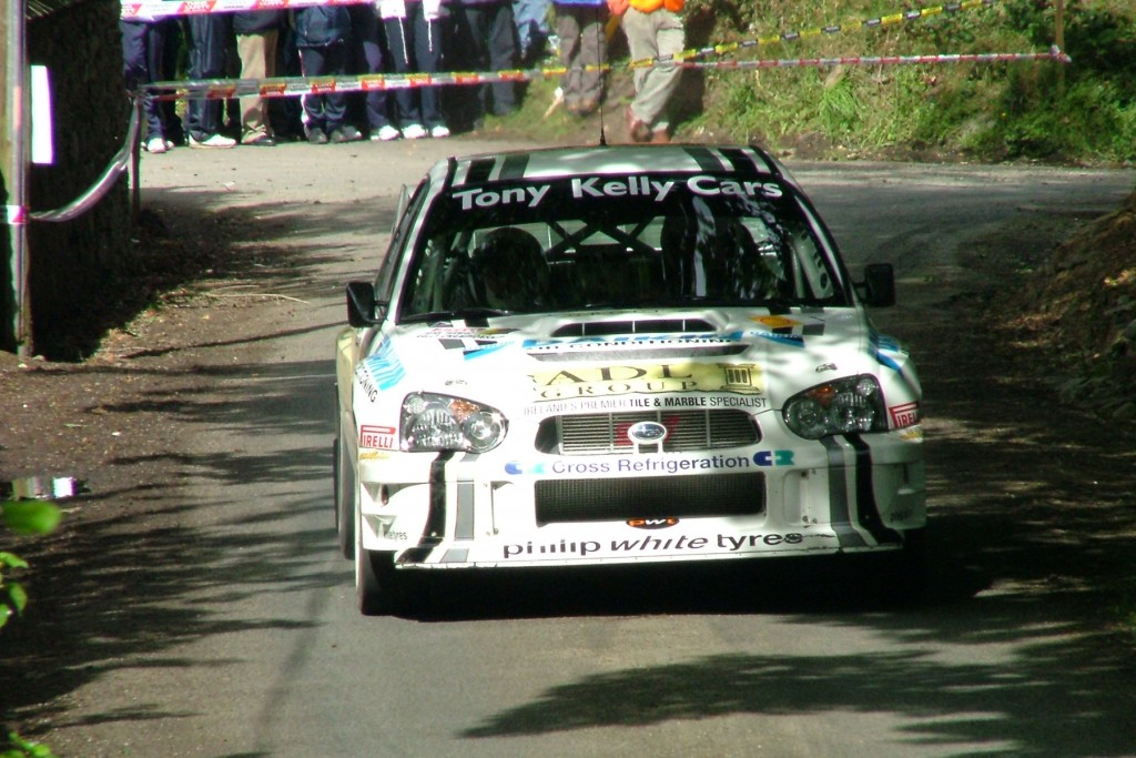 Donegal 2004