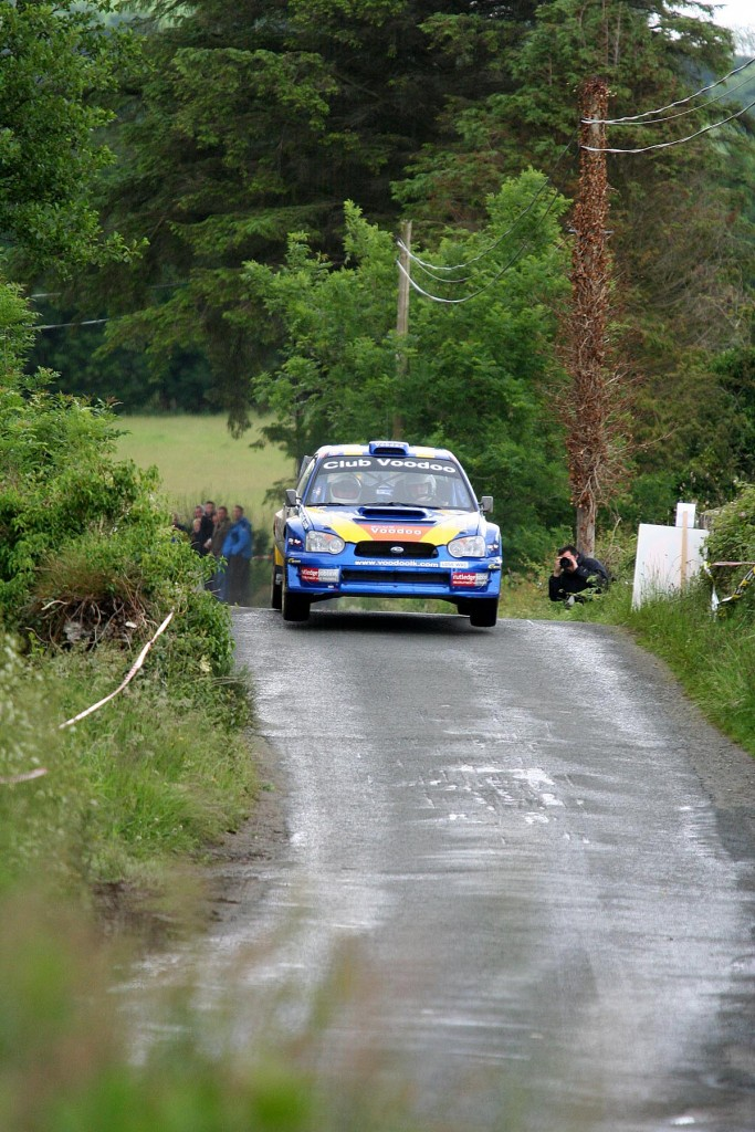 Donegal 2007