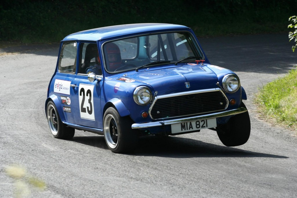 Croft Hill Climb 2006