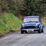 Croft Hill Climb 2018
