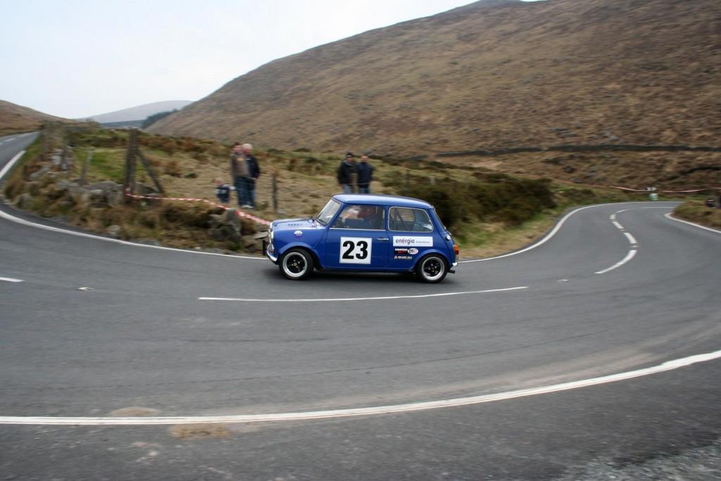 Spelga Hill Climb 2006