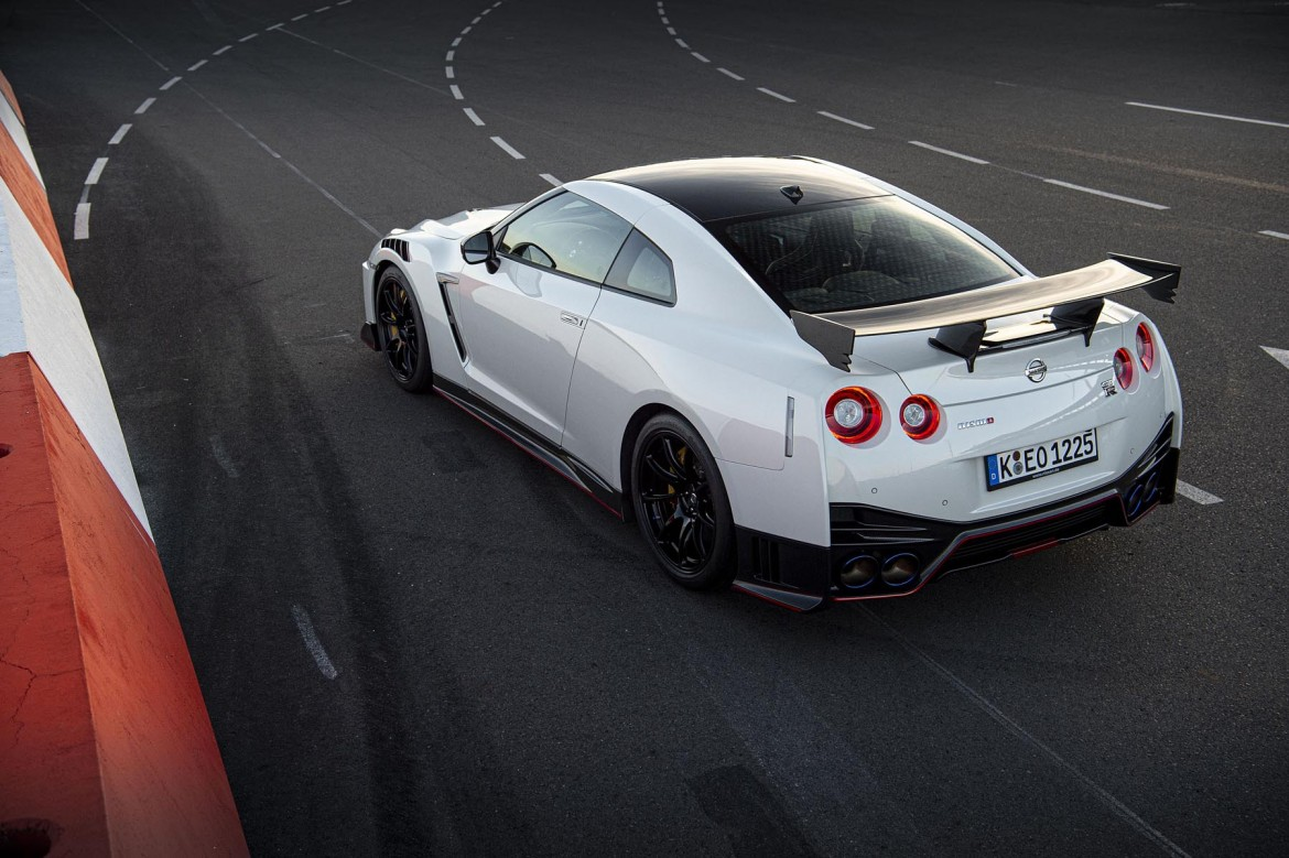 MY20 GT-R NISMO Germany_9