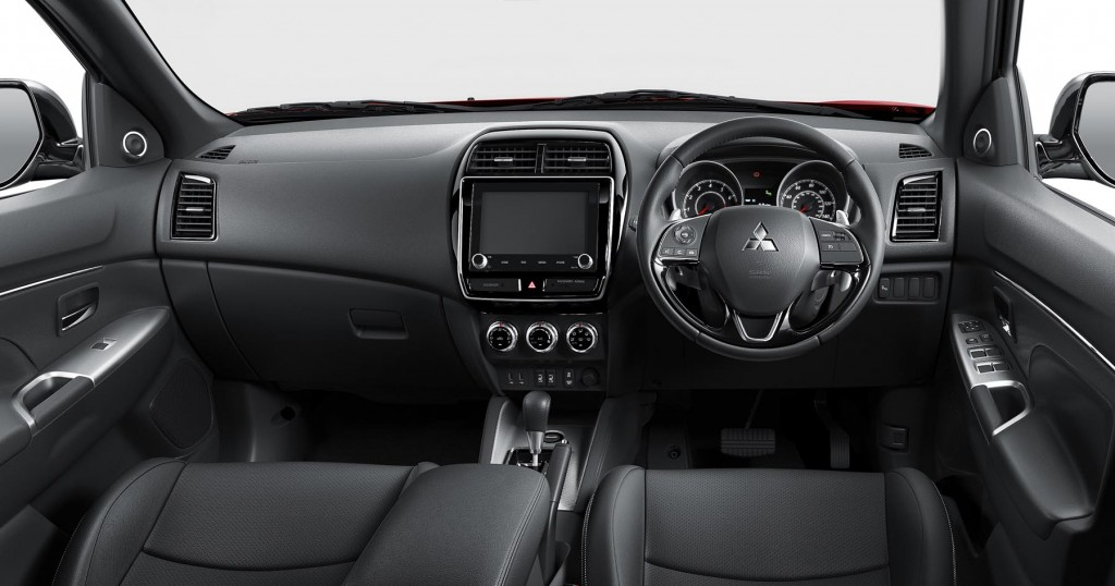 ASX EXCEED INTERIOR 2