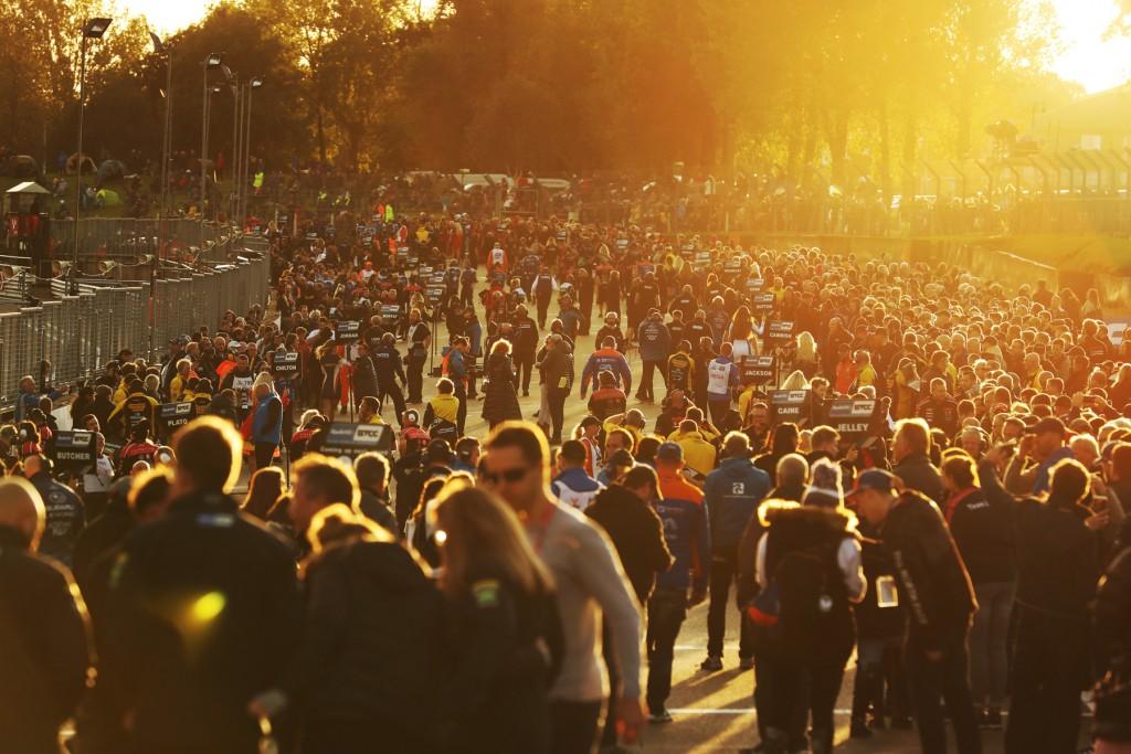 Huge crowds see off a fantastic 2019 BTCC campaign
